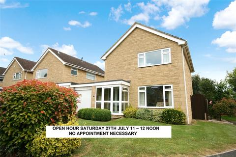 3 bedroom detached house for sale - Piccadilly Way, Prestbury, Cheltenham, GL52