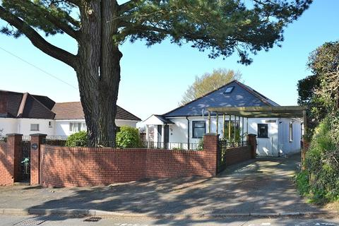 2 bedroom detached bungalow for sale - Llwynmawr Road, Sketty, Swansea, City And County of Swansea. SA2 9HB