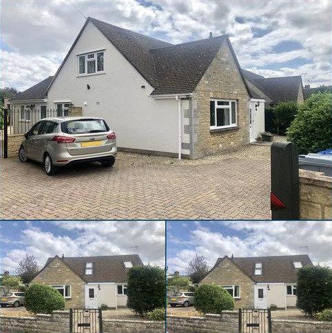 3 bedroom detached bungalow for sale - Saxon Way, Witney, OX28