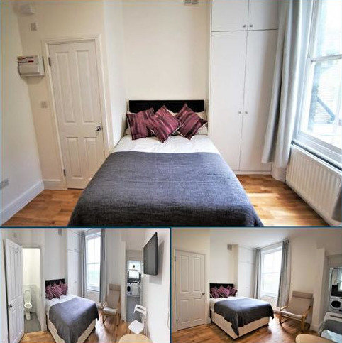 Studio to rent - Ifield Road, Chelsea