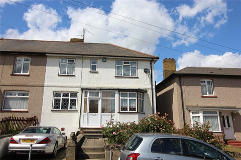 4 bedroom semi-detached house to rent - Chapman Road, Belvedere, DA17
