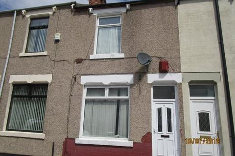 2 bedroom terraced house to rent - HARCOURT STREET, HART LANE, HARTLEPOOL
