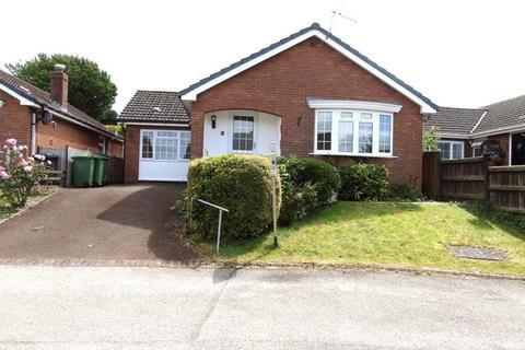 3 bedroom detached bungalow for sale - Deer Park, Yorkley, Lydney