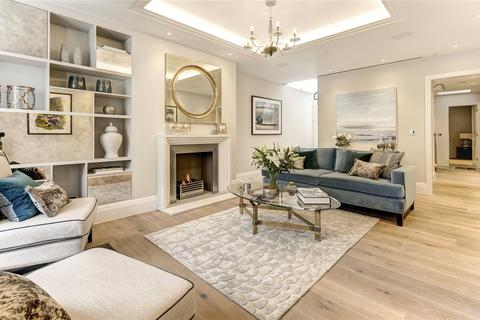 4 bedroom terraced house for sale - Donne Place, Chelsea, London, SW3