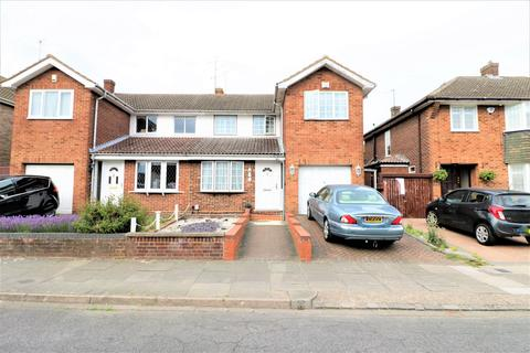 3 bedroom semi-detached house for sale - Broughton Ave, Luton LU3