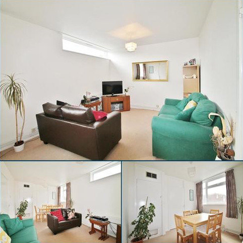 2 bedroom flat to rent - Elmfield Road, Balham SW17