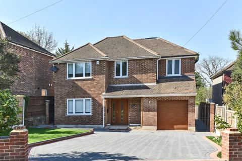 4 bedroom detached house for sale - Courtlands Close South Croydon CR2