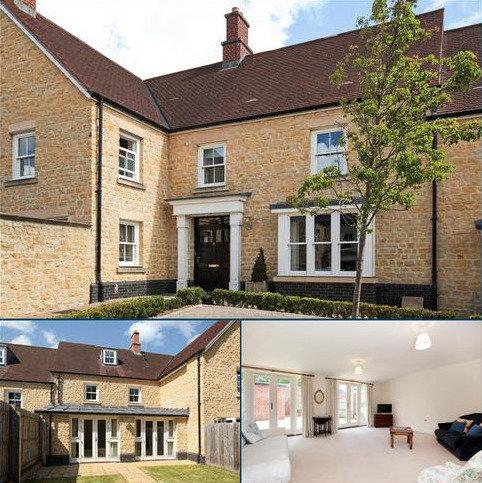 3 bedroom house for sale - Portman Square, Sherborne, Dorset, DT9