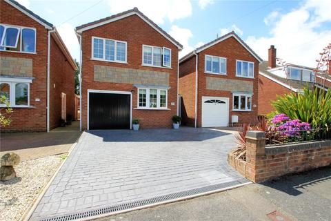 3 bedroom detached house for sale - Moreton Street, Cannock, Staffordshire, WS11