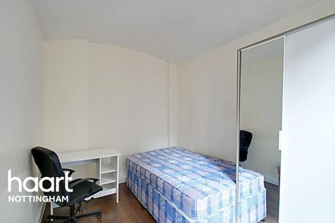 1 bedroom flat for sale - Park View Court, Bath Street, Nottingham