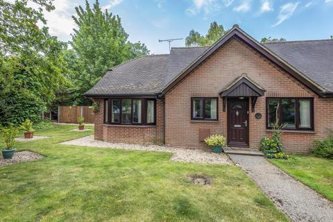 3 bedroom bungalow for sale - St Mary's Paddock, Cold Ash, RG18