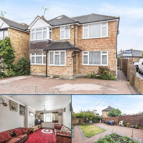 5 bedroom detached house for sale - Stanwell Road, Ashford, TW15