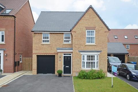 4 bedroom detached house for sale - Long Moor Chase, Stamford Bridge