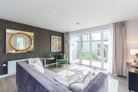 1 bedroom apartment for sale - Plot 39, Bellerby Court, Hungate