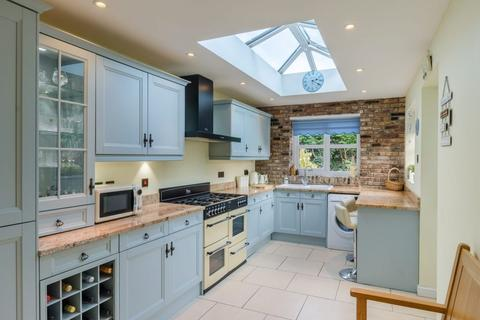 4 bedroom detached house for sale - Holmes Drive, Riccall