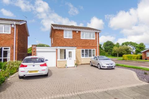 3 bedroom detached house for sale - Wyndley Close, Whickham, Newcastle upon Tyne, Tyne and Wear, NE16 5ST