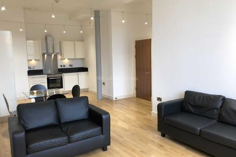 2 bedroom apartment to rent - Vulcan Mill, Ancoats