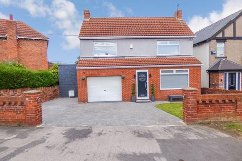 3 bedroom detached house for sale - Coast Road, Blackhall, Hartlepool, Durham, TS27 4AY