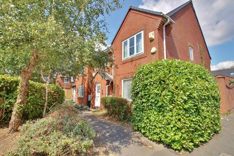 1 bedroom ground floor flat for sale - Rownhams, Southampton