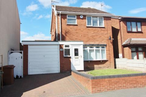 3 bedroom detached house for sale - Short Street, Willenhall