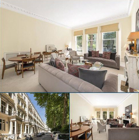3 bed flats for sale in west london | buy latest apartments