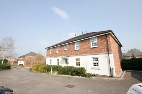 1 bedroom apartment for sale - Clonners Field, Stapeley, Nantwich, Cheshire, CW5