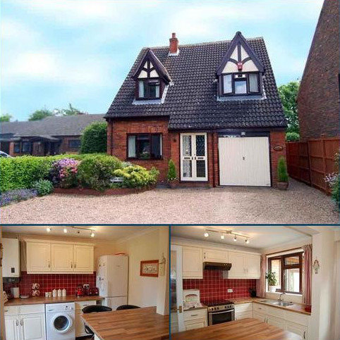 3 bedroom detached house to rent - Rosemary Lane, Egham TW20