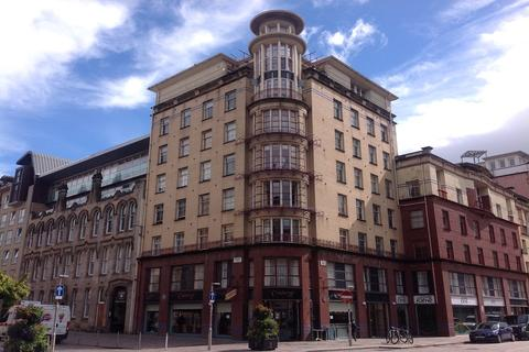 1 bedroom flat to rent - Wilson Street, Merchant City, Glasgow, G1 1SS