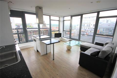1 bedroom apartment to rent - Crusader House, Thurland Street, Nottingham, Nottinghamshire, NG1