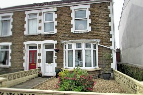 3 bedroom semi-detached house for sale - Wern Road, Skewen, Neath, Neath Port Talbot. SA10 6DL