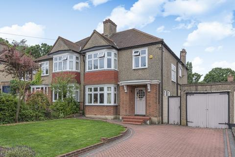 4 bedroom house to rent - South Hill Road Bromley BR2