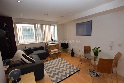 1 bedroom apartment to rent - The Birchin, Joiner Street
