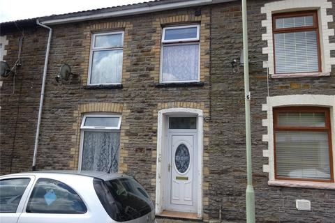 3 bedroom terraced house for sale - Brown Street, Ferndale, RCT, CF43