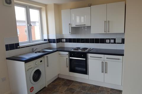 1 bedroom flat to rent - London Road , London  CR4