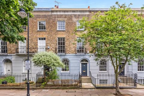 3 bedroom terraced house for sale - St. Pauls Place, London, N1