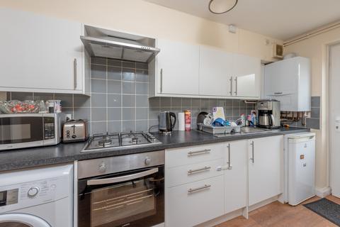 2 bedroom apartment to rent - Fairfax Avenue, Marston, OX3 0RP