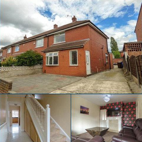 2 bedroom townhouse for sale - Lakeside Avenue, Ashton-under-Lyne, Greater Manchester, OL7