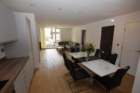 2 bedroom apartment to rent - North Central, Dyche Street