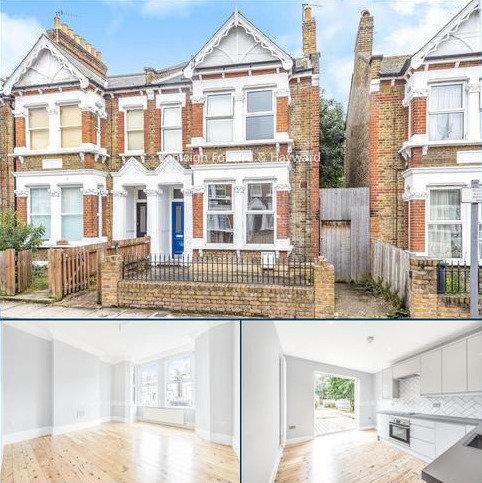 2 bedroom flat for sale - Ringstead Road, Catford