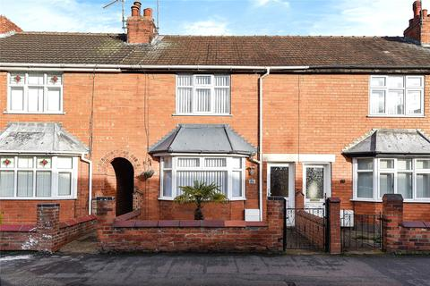 2 bedroom terraced house to rent - Huntingtower Road, Grantham, NG31