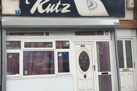 Shop to rent - Stanley Road, Bootle