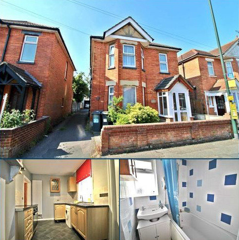 1 bedroom apartment for sale - Ensbury Park Road, Ensbury Park, Bournemouth