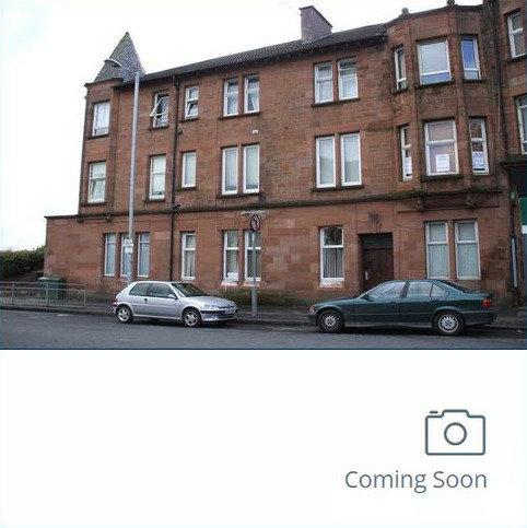 1 bedroom apartment to rent - Flat 2/1, Main Street, Glasgow