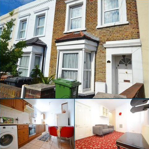 3 bedroom terraced house to rent - Scrooby Street Catford SE6