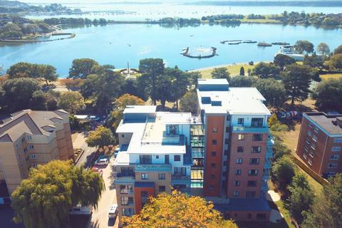 1 bedroom flat for sale - Maidment Court, Poole, BH15 2FS