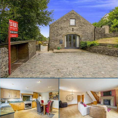 2 bedroom detached house for sale - Chippers Barn, Off Wheston Bank, Tideswell