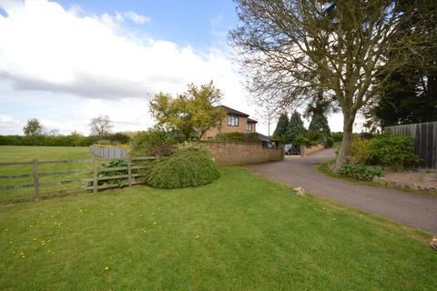4 bedroom detached house for sale - Stanion Road, Brigstock