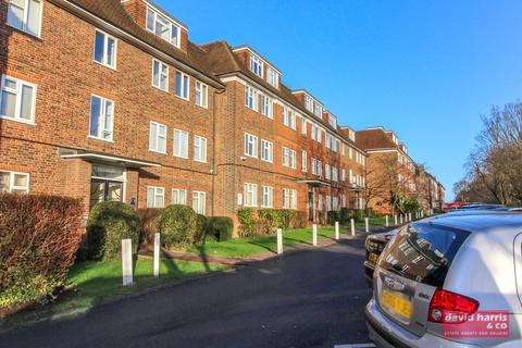 2 bedroom apartment to rent - Granville Place, High Road, N12