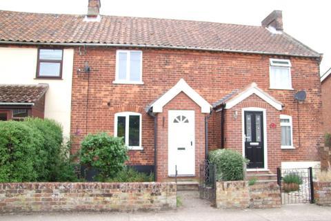 2 bedroom terraced house for sale - Crown Street, Leiston