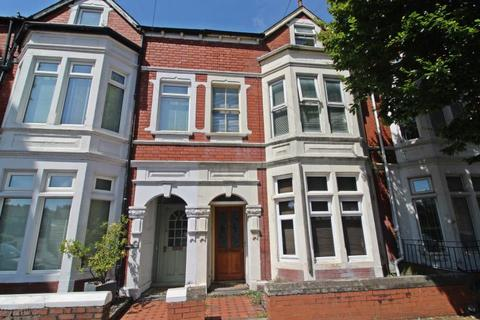 7 bedroom house share to rent - Clive Road, Canton - Cardiff